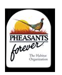 Pheasant Forever logo