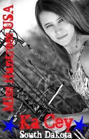 Kacey Dixon Miss Huntress