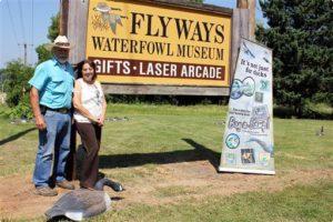 Flyways Craig Nichol Swenson