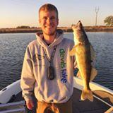 Tanner Cheney Devils lake