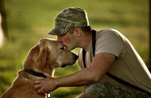 Dale Bennett companion dogs